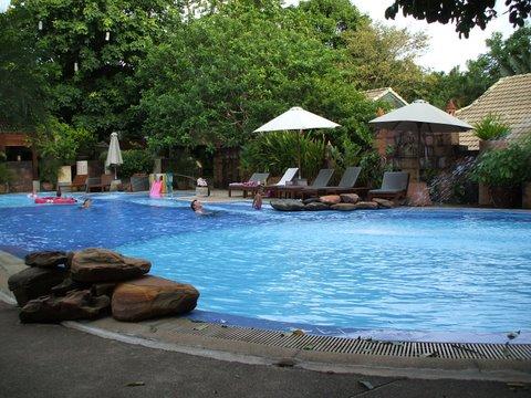 Tohsang Khongjiam Pool