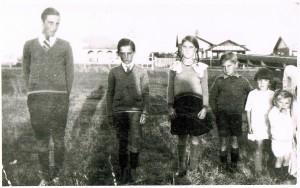 Kakoschke Kids c1933 (Thanks John)