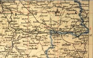 Radnitz Map (Kakoschke Australia)