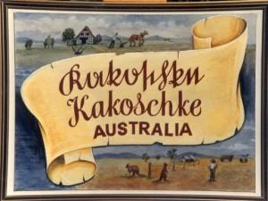 Kakoschke Australia (Kakoschke Australia)