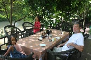 Ndol Streamside Villas (Thailand July 2011)