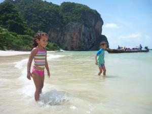 Railay (Thailand July 2011)