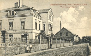 Radnitz c1900 (2 – The Old Country)