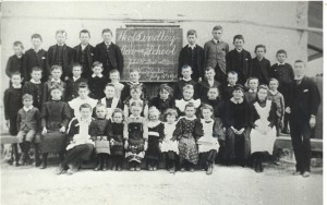 Lindley School 1895 (4 – Life on the Land)
