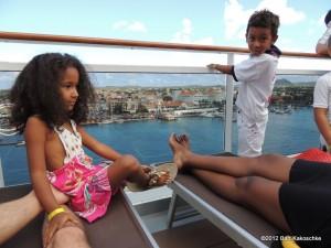 Aruba (Caribbean Cruise 2012)